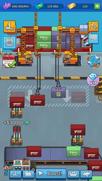 Transport It! - Idle Tycoon screenshot 7