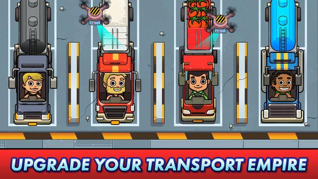 Transport It! - Idle Tycoon screenshot 20