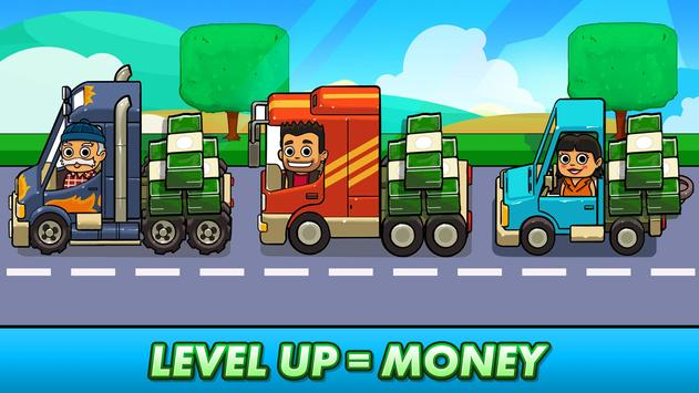 Transport It! - Idle Tycoon screenshot 1