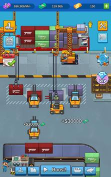 Transport It! - Idle Tycoon screenshot 23