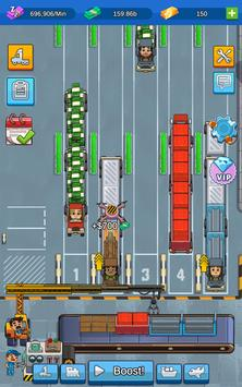 Transport It! - Idle Tycoon screenshot 22