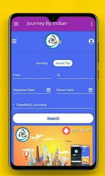 Traveling Train Airlines screenshot 3