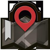 Senda Audioguiada icon