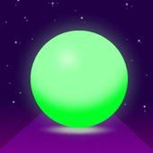 Ball Rush - Bend Time Game icon