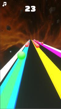 Ball Rush - Bend Time Game screenshot 2