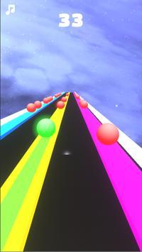 Ball Rush - Bend Time Game screenshot 4