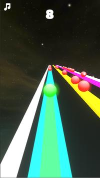 Ball Rush - Bend Time Game screenshot 5