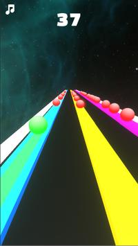 Ball Rush - Bend Time Game screenshot 6