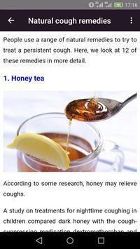 Natural Home Remedies screenshot 3