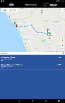 IDC Trip Planner screenshot 6