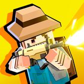 Battle Gun 3D icon