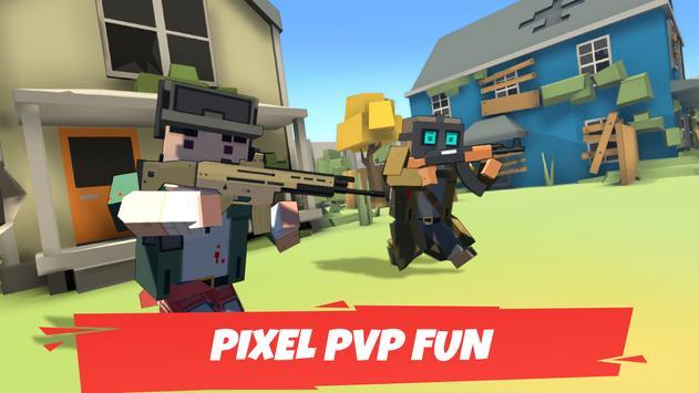 Battle Gun 3D screenshot 7