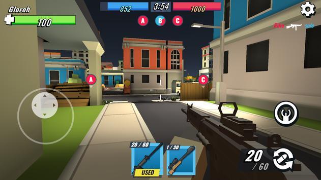Battle Gun 3D screenshot 4