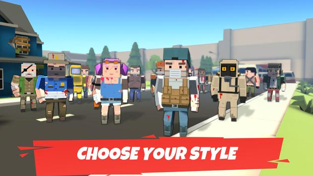 Battle Gun 3D screenshot 8