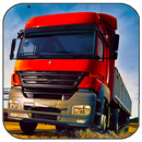 3D Euro Truck Driving Simulator Extreme APK Android