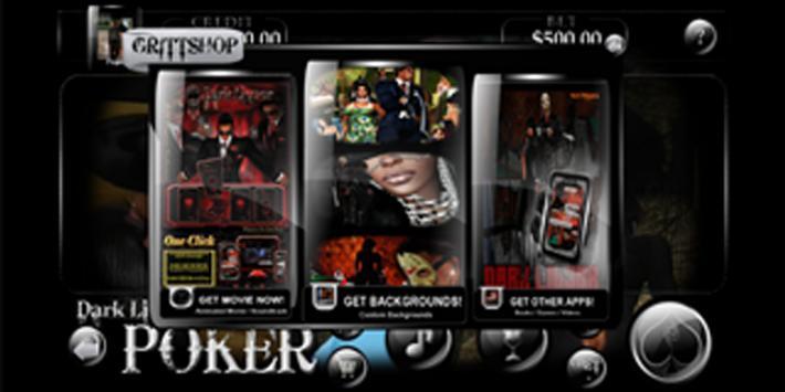 Dark Liquor Poker vol. 1 screenshot 18
