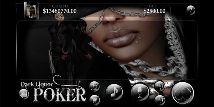 Dark Liquor Poker vol. 1 screenshot 12