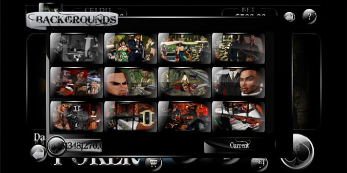 Dark Liquor Poker vol. 1 screenshot 3