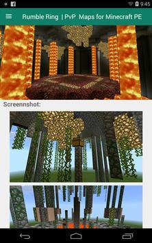 Abandoned City for Minecraft PE screenshot 1