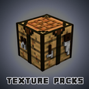 Craft Texture Packs for Minecraft PE APK