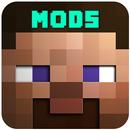 Mods - Addons for Minecraft PE APK