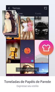 UC Browser imagem de tela 3