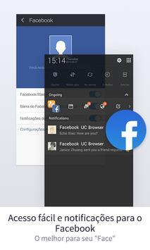 UC Browser imagem de tela 4