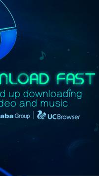 UC Browser screenshot 2