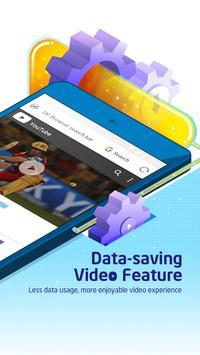 यूसी ब्राउजर वीडियो स्टेटस डाउनलोड, तेज, सुरक्षित स्क्रीनशॉट 5