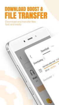 6 Schermata UC Browser