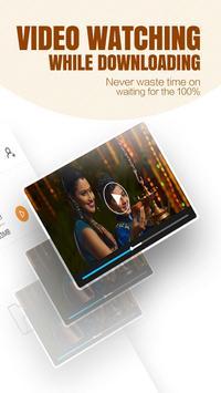7 Schermata UC Browser
