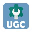 UGC Mobile Admin APK