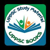 UPPSC Books icon