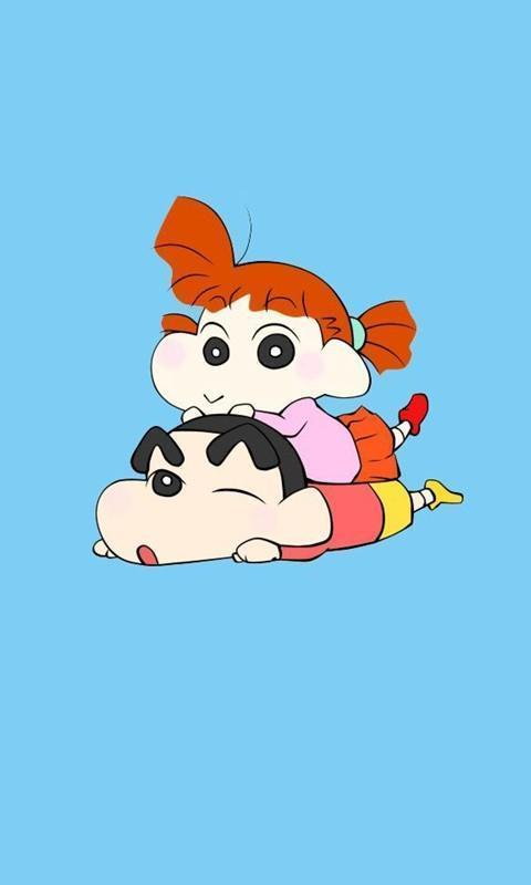 ff78bdb239f7 Shin-chan Wallpaper - Cute Shinchan Wallpaper HD for Android - APK ...