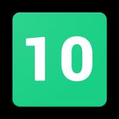 10秒に1回なら永遠に続けられる説 icon