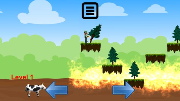 Lumberjoost Training screenshot 1