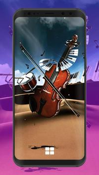 Music Wallpapers | Ultra HD Quality screenshot 2