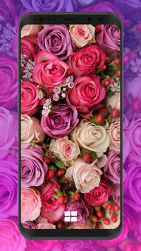 Flower Wallpapers | Ultra HD Quality screenshot 2