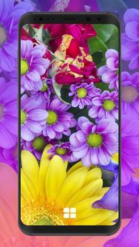Flower Wallpapers | Ultra HD Quality screenshot 5