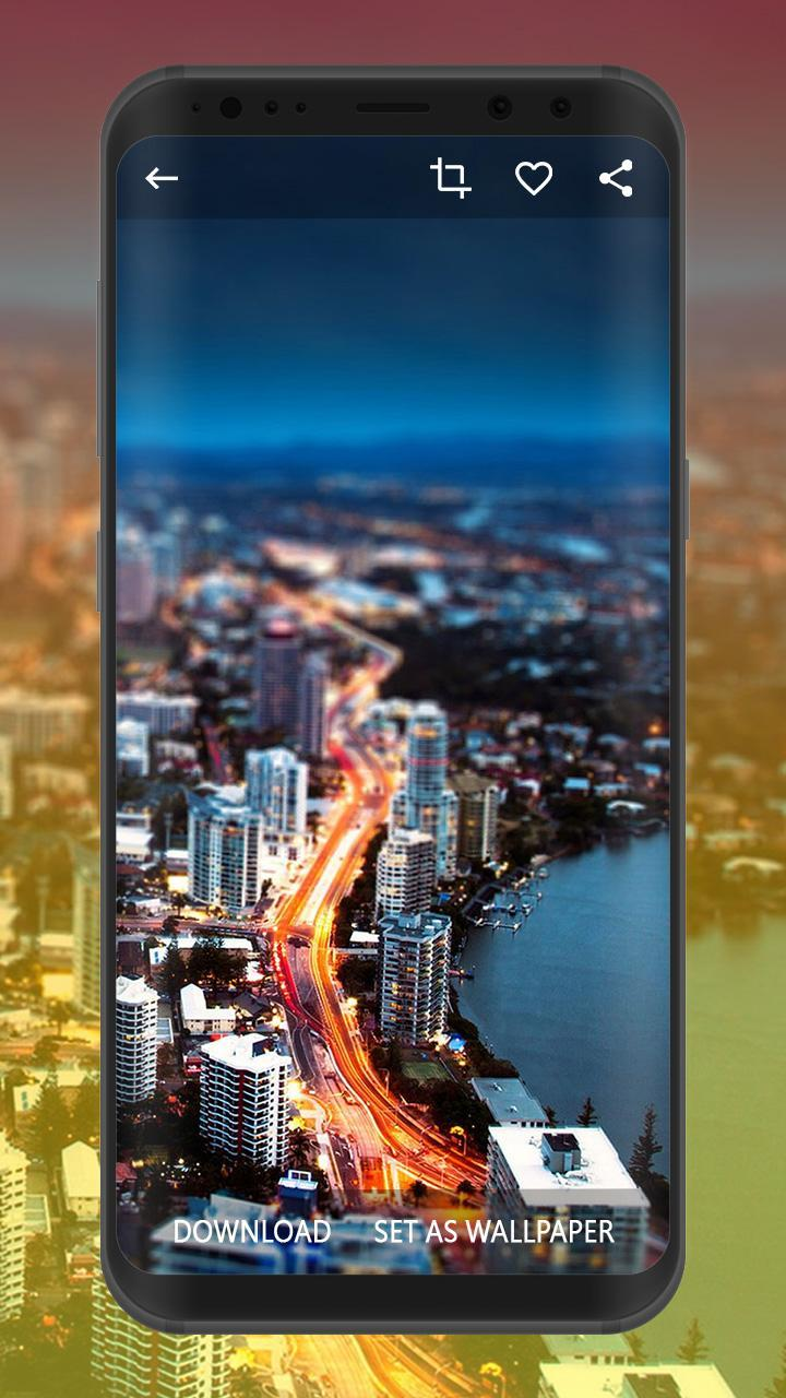 Night City Wallpapers Uhd 4k Wallpapers For Android Apk Download