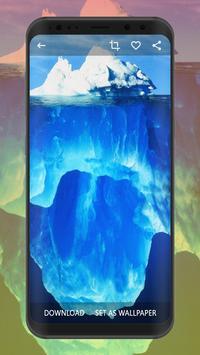 Ocean Blue Wallpapers | UHD 4K Wallpapers poster