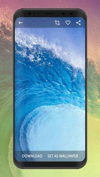Ocean Blue Wallpapers | UHD 4K Wallpapers screenshot 3