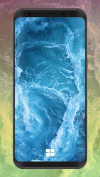 Ocean Blue Wallpapers | UHD 4K Wallpapers screenshot 5