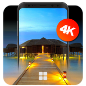 Beautiful Wallpapers | UHD 4K Wallpapers icon