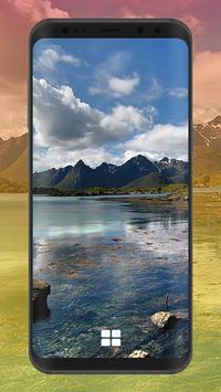Lake Wallpapers | UHD 4K Wallpapers screenshot 5