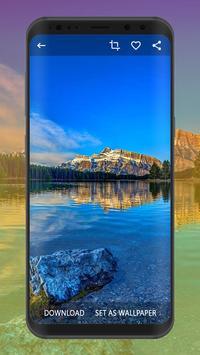 Lake Wallpapers | UHD 4K Wallpapers poster