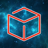 Neon Space icon