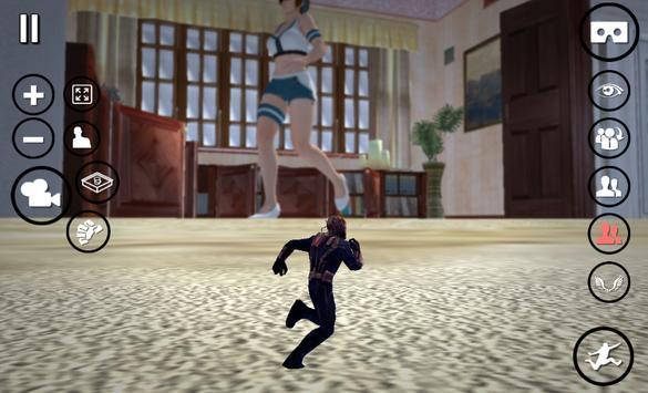 Giantess VR: Lucid Dreams Mod