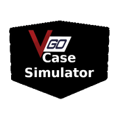 VGO Case Simulator icon