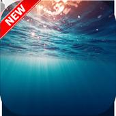 Underwater Wallpaper icon